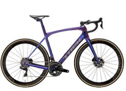 Trek Domane SLR 9 52 Purple Phaze/Anthracite NA