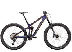 Trek Slash 9.8 29 XT M Gloss Purple Phaze/Matte Raw Car