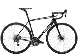Emonda SL 6 Disc 47 Trek Black/Trek White NA