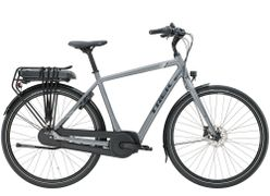 Trek District+ 1 L Slate 400WH