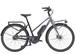 Trek District+ 2 Stagger S Nautical Navy and Slate 300W