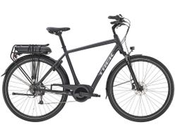 Trek Verve+ 1 L Solid Charcoal 500WH