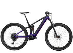 Trek Rail 9.8 GX EU S Gloss Purple Phaze/Matte Raw Carb