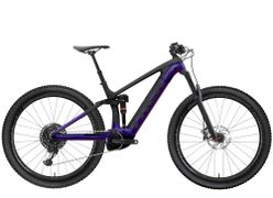Trek Rail 9.8 GX EU M Gloss Purple Phaze/Matte Raw Carb