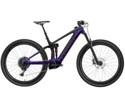 Trek Rail 9.9 X01 AXS EU XL Gloss Purple Phaze/Matte Ra
