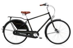 Electra Amsterdam Royal 8i Men's 700C Black NA