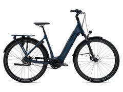 Giant Dailytour E+ 1 Bd Lds 25km/h M Metallic Navy