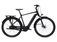 Giant Dailytour E+ 2 Gts-gb 25km/h L Black