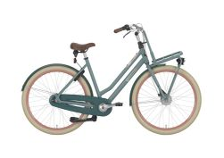 Gazelle Miss Grace L49 Moss Grey T7 (mat)