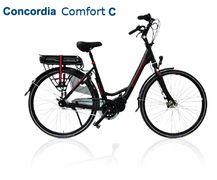 Sachs Lc Concordia Comfort