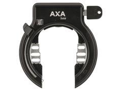 Axa ringslot solid zwart spatbord art2 op kaart