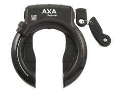 Axa ringslot defender rl spatbord zwart art2 op ka