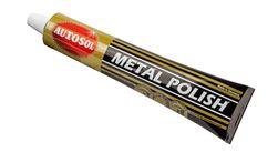Autosol Metal Polish Tube 75ml