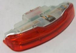 Achterlichtslim Vision (type Batterij)