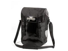 Tas Voor Sport Packer Classic F4803 Black Ql2.1 (p