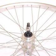 A Wiel 26x 1.75 Freewheel Vast Alu