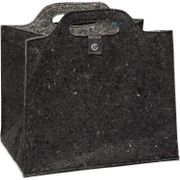 Cort Berlin Foldable Crate Black