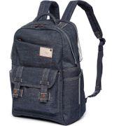 Cort Kansas Backpack Denim