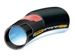 Conti tube sprinter 28 x22mm 275gr
