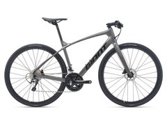Giant FastRoad Advanced 2 XL Charcoal