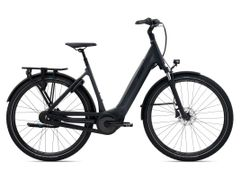 Giant DailyTour E+ 2 LDS-GB 25km/h M Black