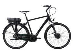 Giant Ease-E+ 1 GTS-WOB 25km/h L Metallic Black