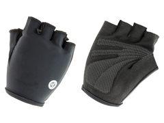 Agu handschoen essential gel black m