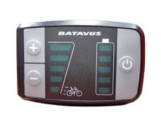 Ebp Stuurbediening E-mot Sm Entry Level Bat