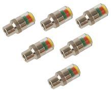 Anp Ventiel Drukmeter 4 .0 Bar Dv Bib Ds A 5