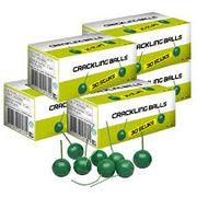 Crackling Balls 5x30st