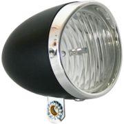 Lamp V Led Ikzi Light 3led Koplamp Retro Zwart