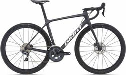 Giant Tcr Advanced 2 Disc-pro Compact Ml Carbon