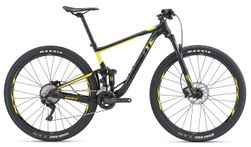 Giant Anthem 29er 3 L Black