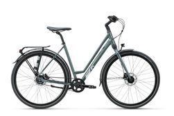 Koga F3 4.0 Lady Dark-grey 53cm
