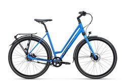 Koga F3 4.0 Lady Blue-gloss 56cm