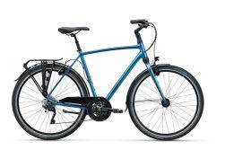Koga Venya 7.0 Gents 57cm Turquoise