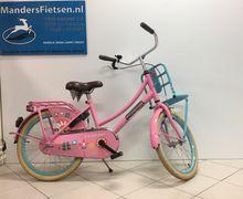 "Popal Daily Dutch Basic 20"" Bloom Roze"