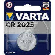 Vatra batt CR2025 Lith 3V