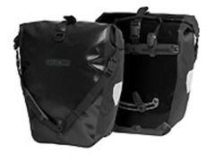 Tas achter back roller free f5103 zwart ql2.1 2x20