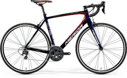Merida Scultura 4000 Dark/blue/t-replica Xl (59)