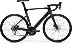 Merida Reacto 5000 Glossy Black/matt Black M 54cm