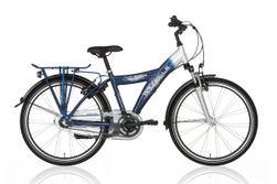Gazelle Bike Machine 24w