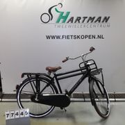 Cortina Transport 26