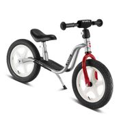 Puky Loopfiets LR 1L zilver Met Luchtband