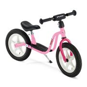 Loopfiets Puky LR 1L rose Met Luchtband