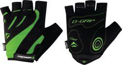 Merida Handschoenen Kort Zwart/Groen