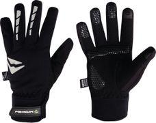 Merida Winterhandschoenen Zwart/Wit