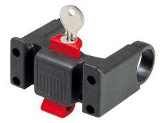 Klickfix stuurhouder cc-100 inclusief slot