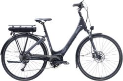 E-SPRESSO CITY 300EQ MATT BLACK/GREY/WHITE L 53CM
