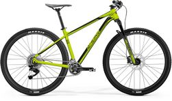 Merida Big Nine 500 Green/black M